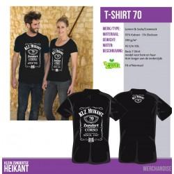 T-shirt 70